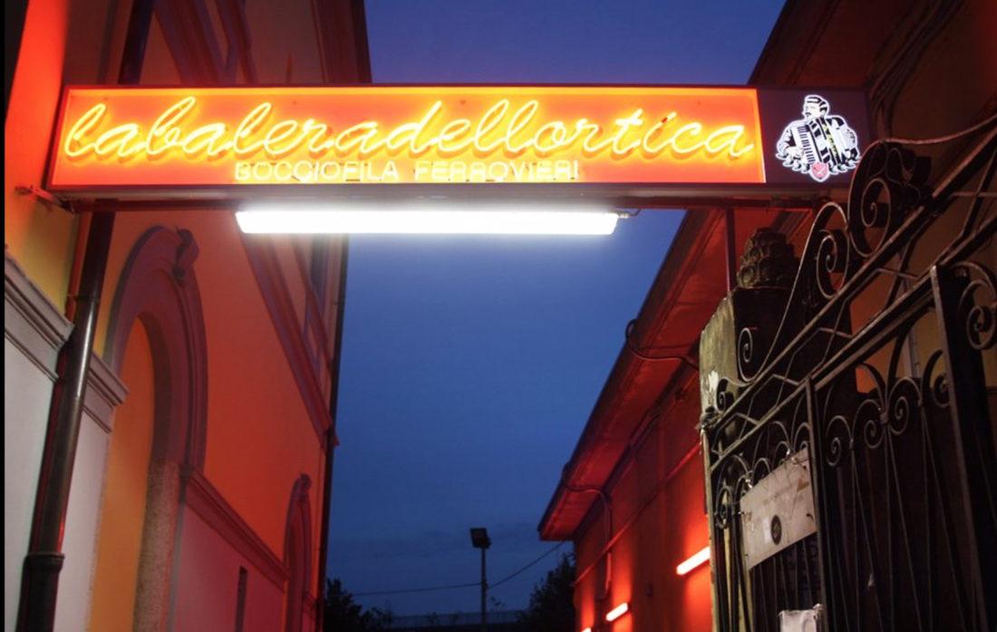 LA BALERA DELL'ORTICA|Milano