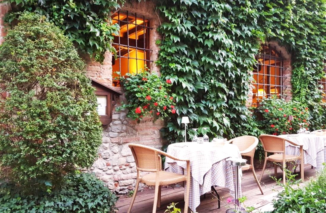 ANTICA LOCANDA DEL FALCO | Piacenza